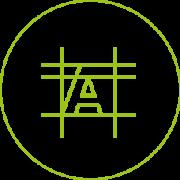 Icon Typographie