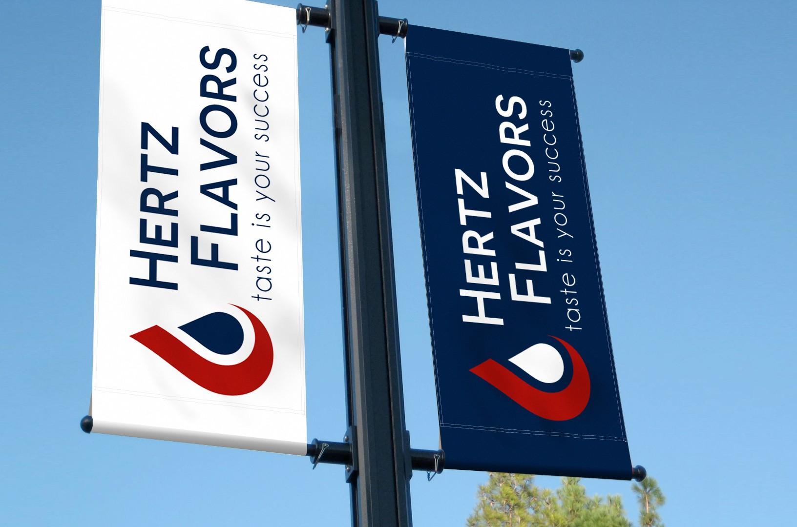 Flaggen – Hertz Flavors