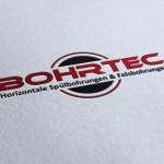 Logodesign Bohrtec