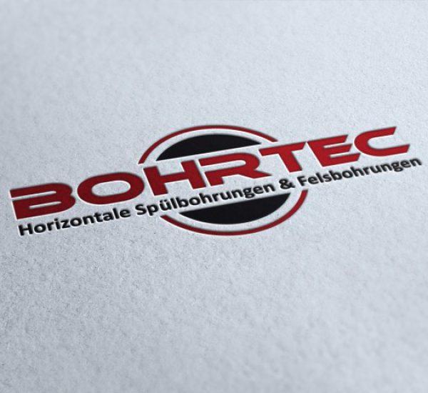 Logo – Bohrtec