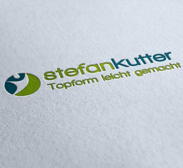 Logogestaltung – Stefan Kutter