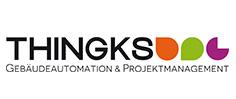 Logo Thinkgs