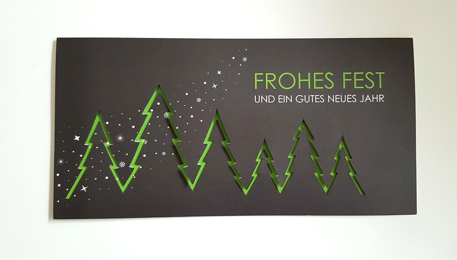 Kreative Weihnachtskarten.Kreative Weihnachtskarten Design Und Onlinemarketingagentur