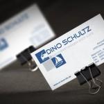 Visitenkarten Gestaltung
