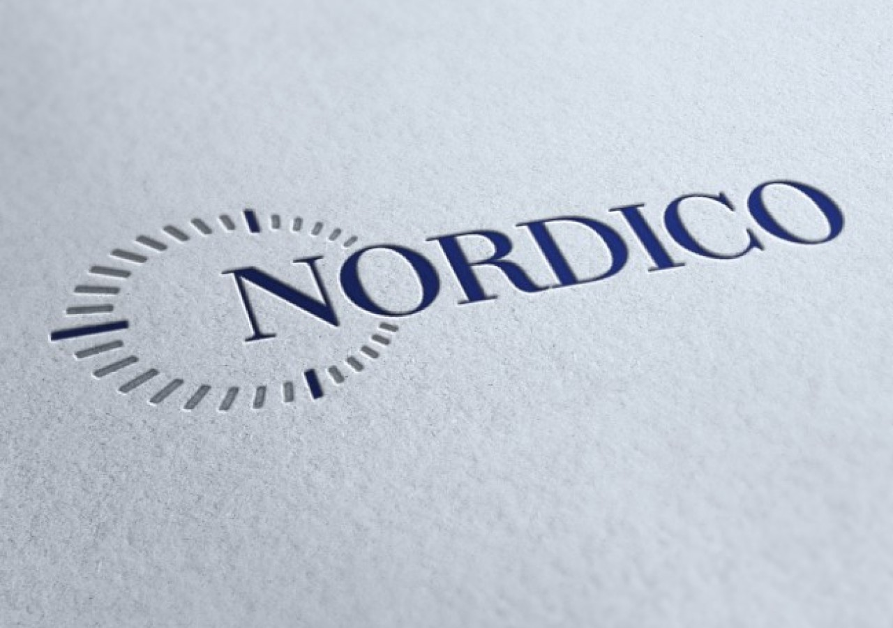 Logodesign Nordico