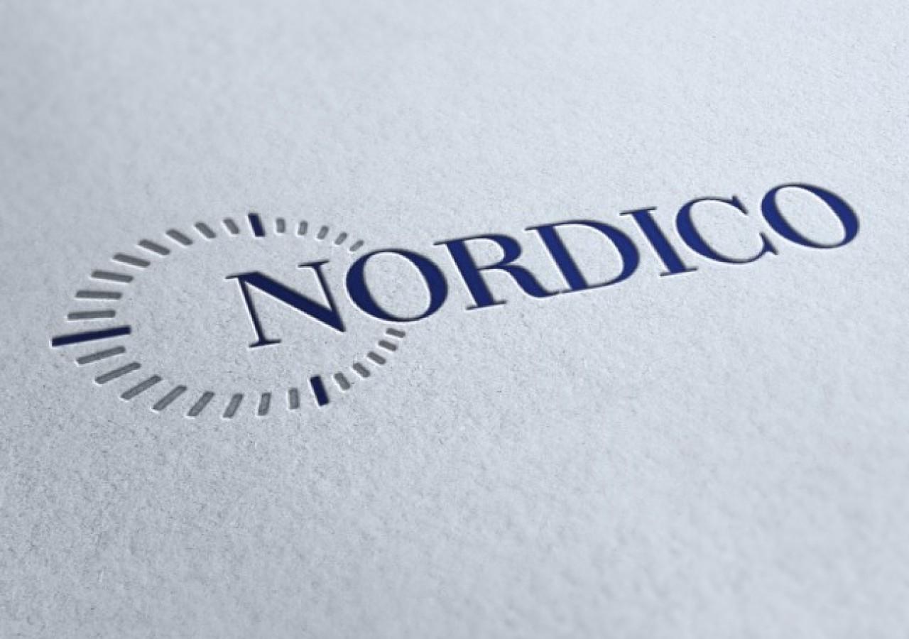 Logodesign Nordico