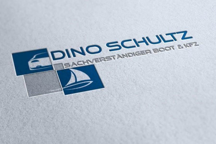 Logo – Dino Schultz