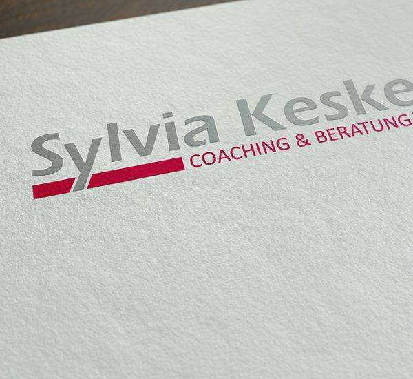 Logo Entwicklung – Sylvia Keske