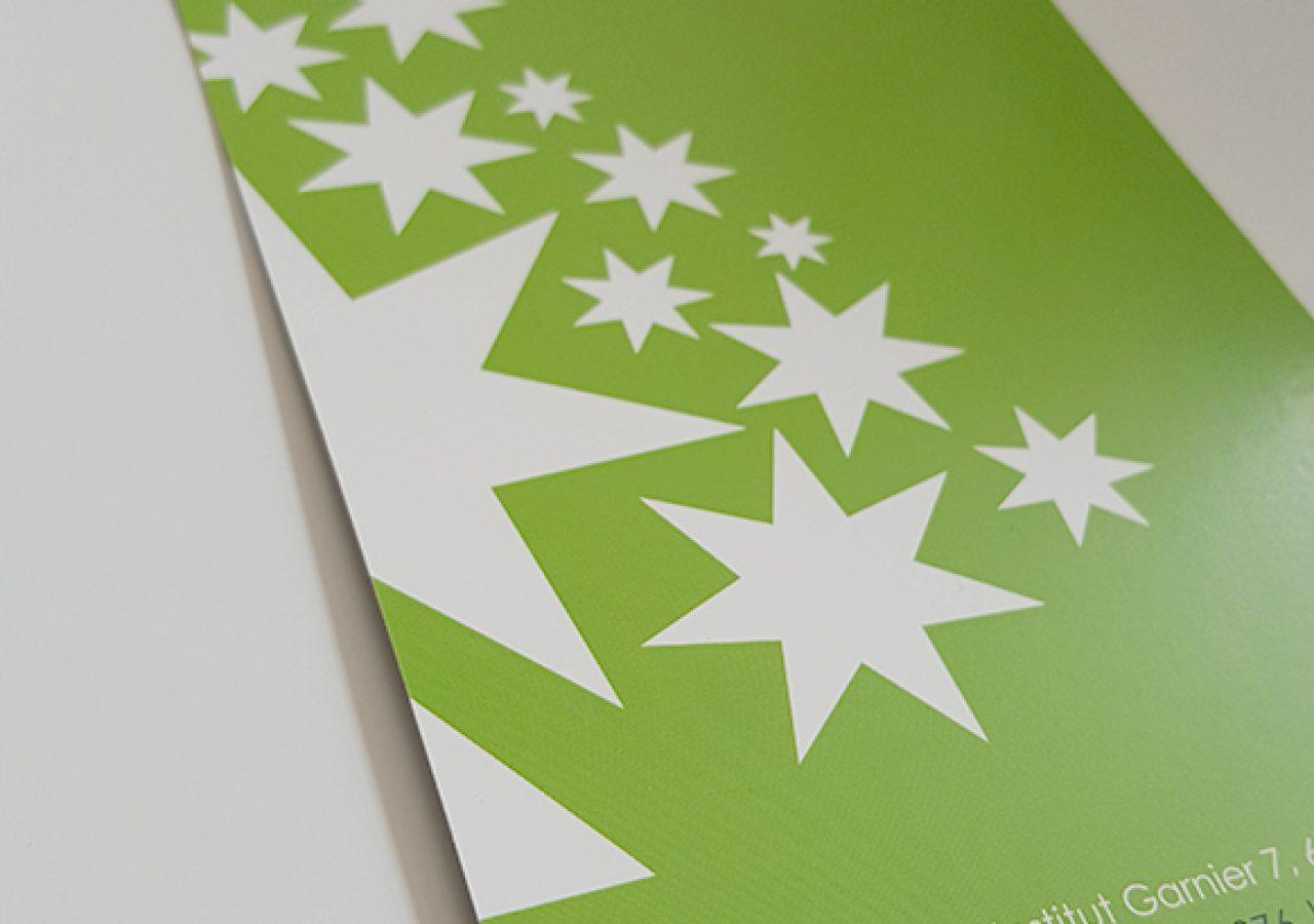 Weihnachtskarte für Steuerberater