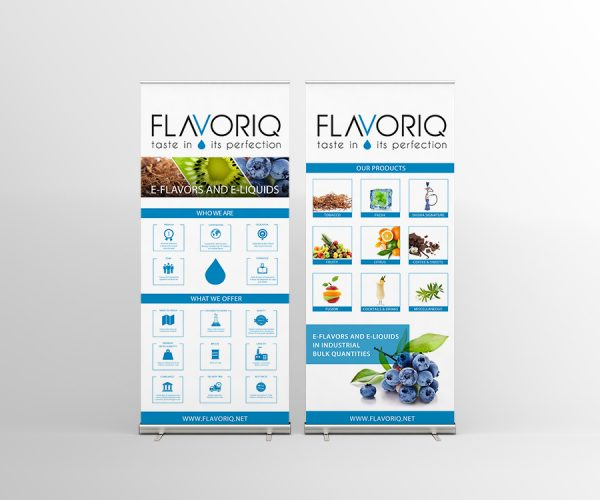 Roll-Up – Flavoriq