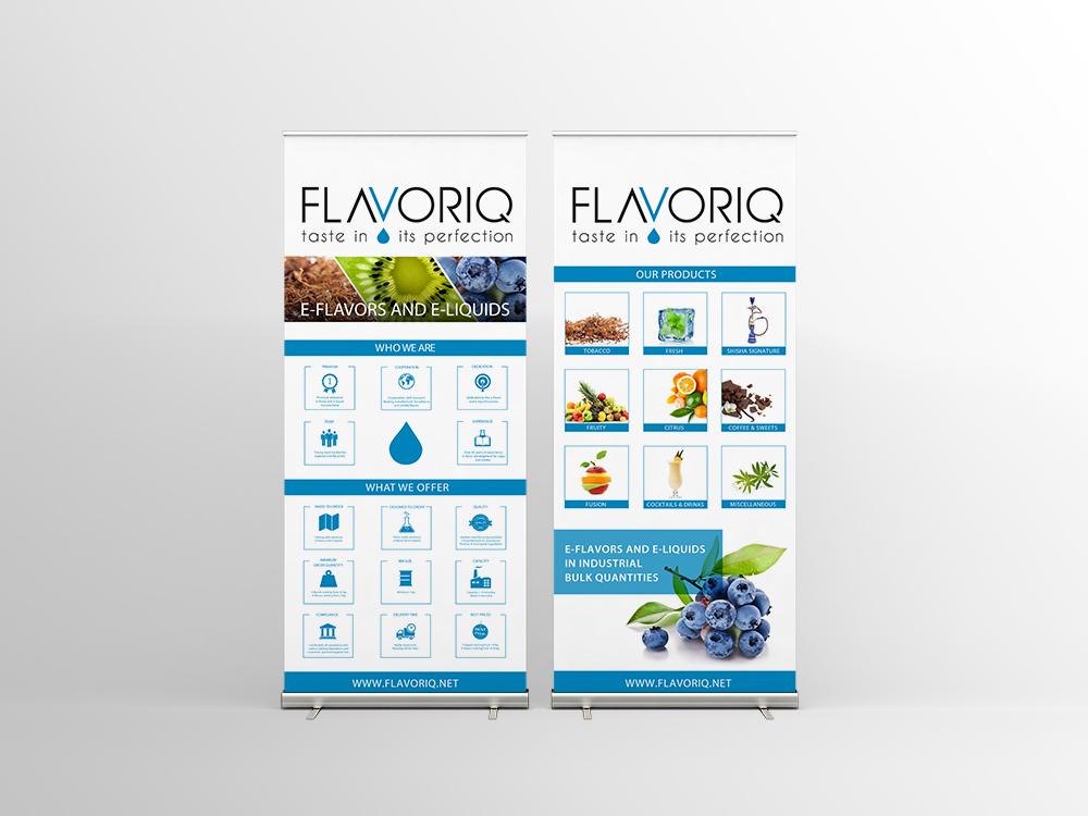 Roll-Up – Flavoriq
