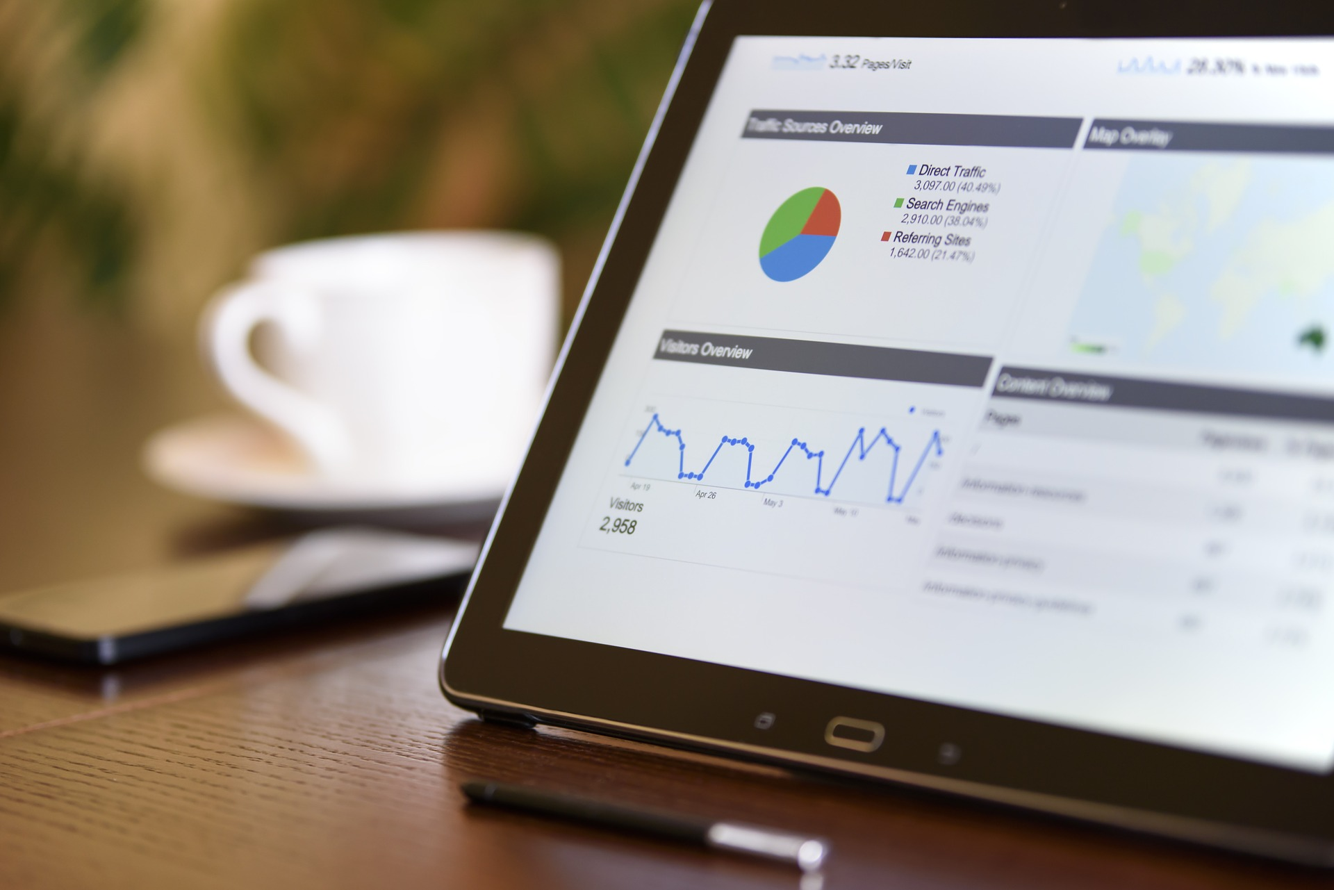 Klassisches vs. Online-Marketing