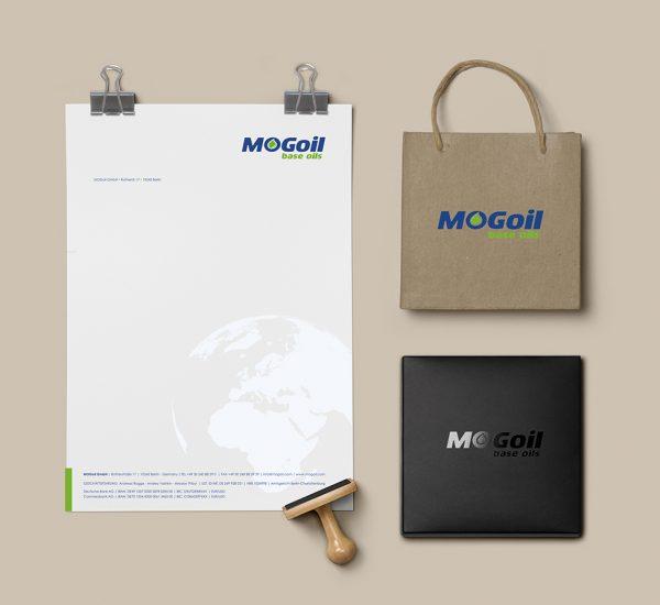 Geschäftsausstattung – MOGoil