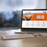 Designagentur für Wordpress Webdesign
