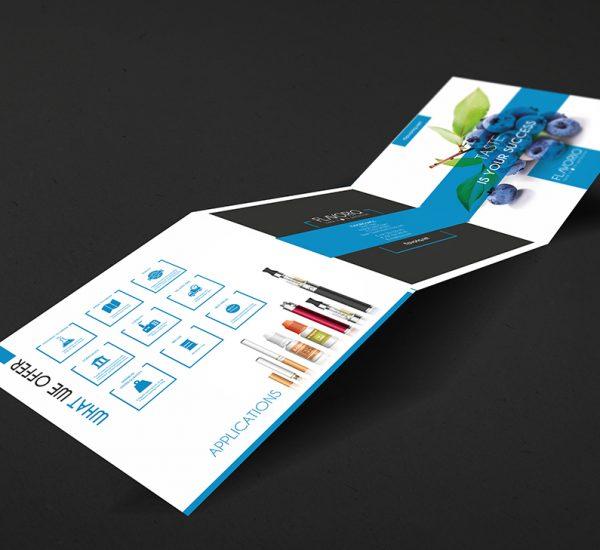 Flyer Design – Flavoriq