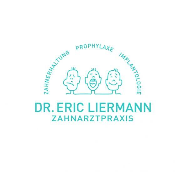 Google Adwords Kampagne – Dr. Eric Liermann Zahnarztpraxis