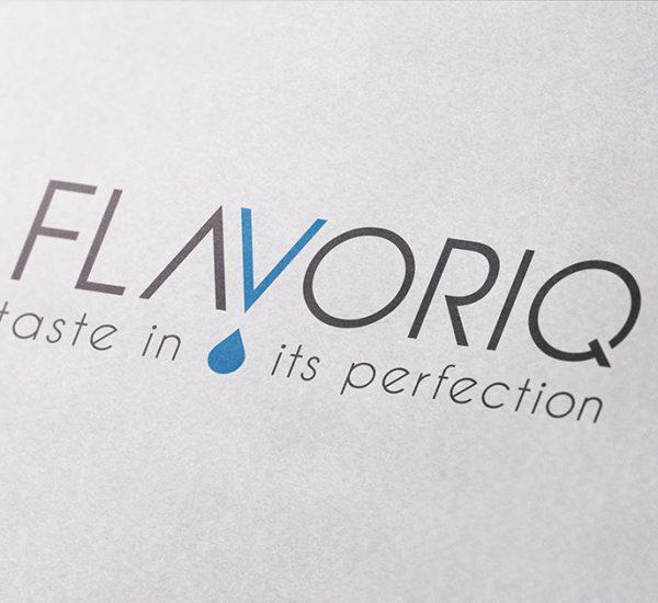 Logo – Flavoriq