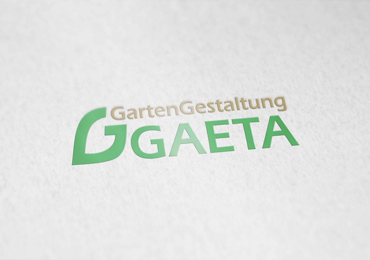 Logodesign Gaeta