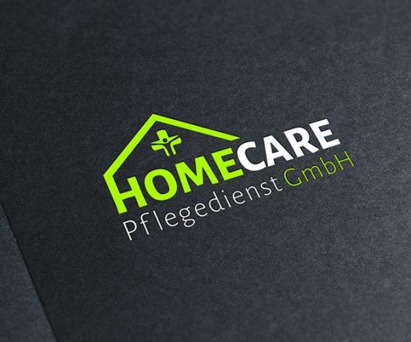 Logo – Homecare Pflegedienst