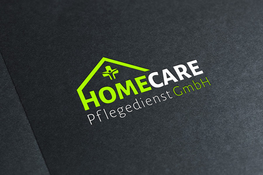 Logo – Homecare Pflegedienst