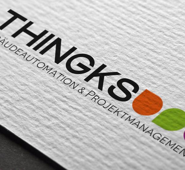 Logo – Thingks