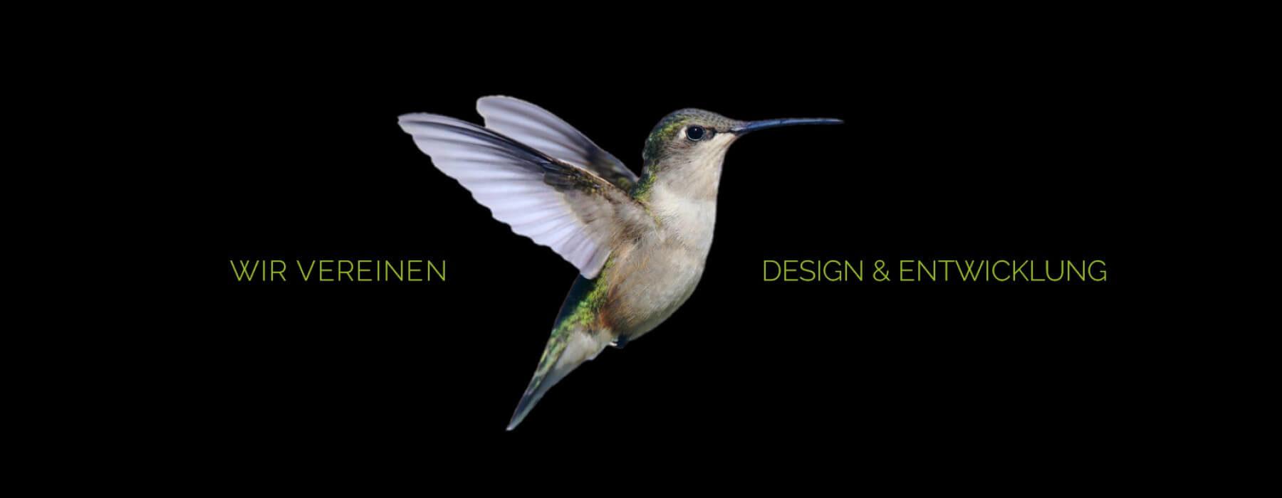 Vogel Designentwicklung
