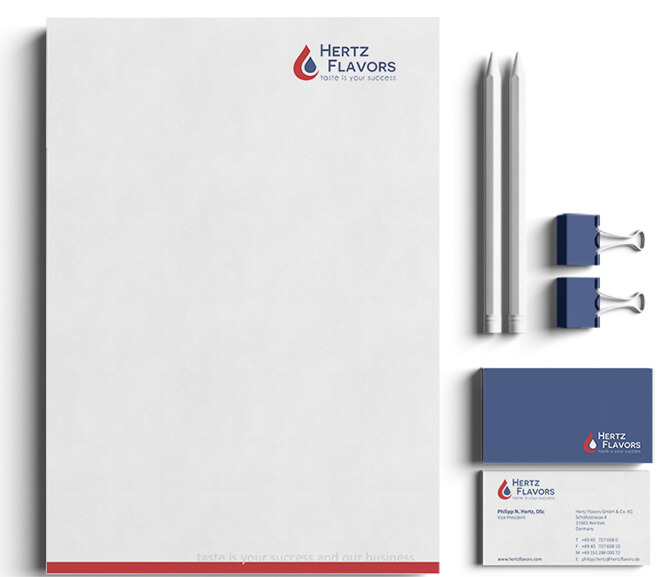 Corporate Design und Logodesign