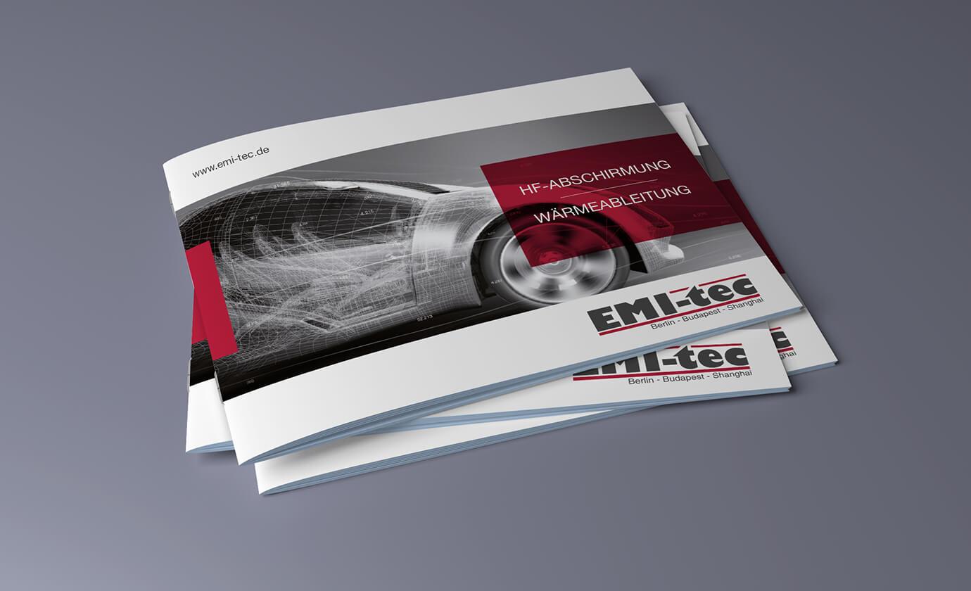 Broschüre – EMI tec