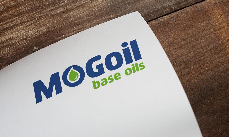 Logodesign – MOGoil