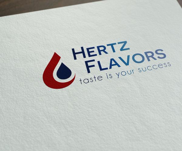 Logo – Hertz Flavors