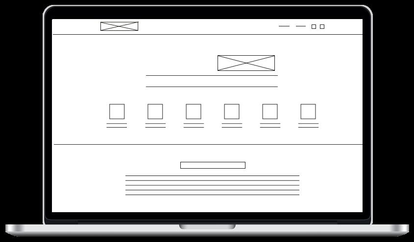 Slide parallax image
