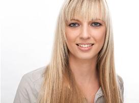 Jacqueline Volk Geschäftsführung