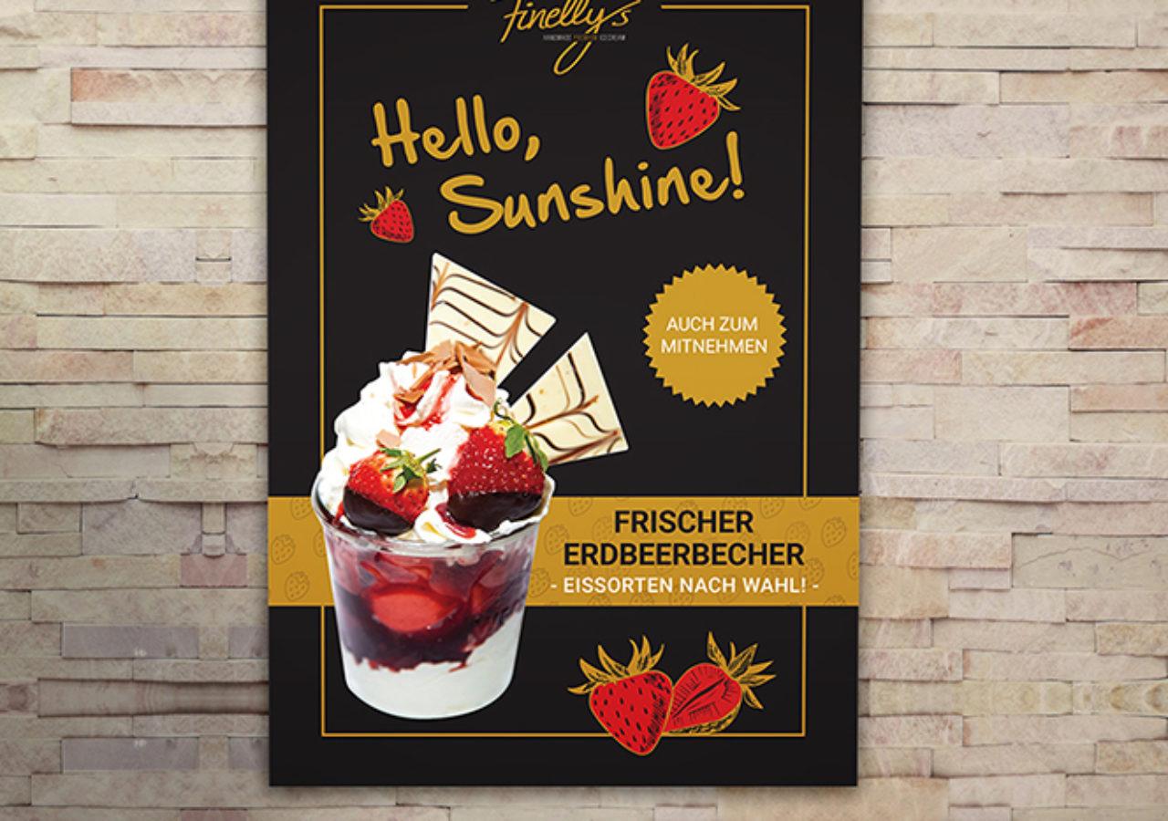 eisbecher-plakat