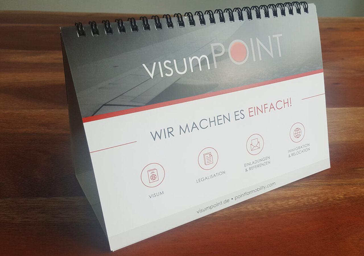 tischkalender-visumpoint