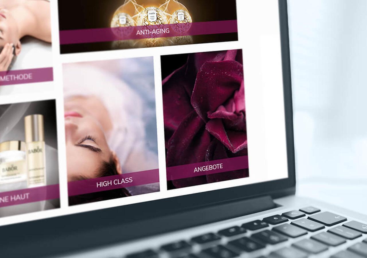 website-kosmetikstudio